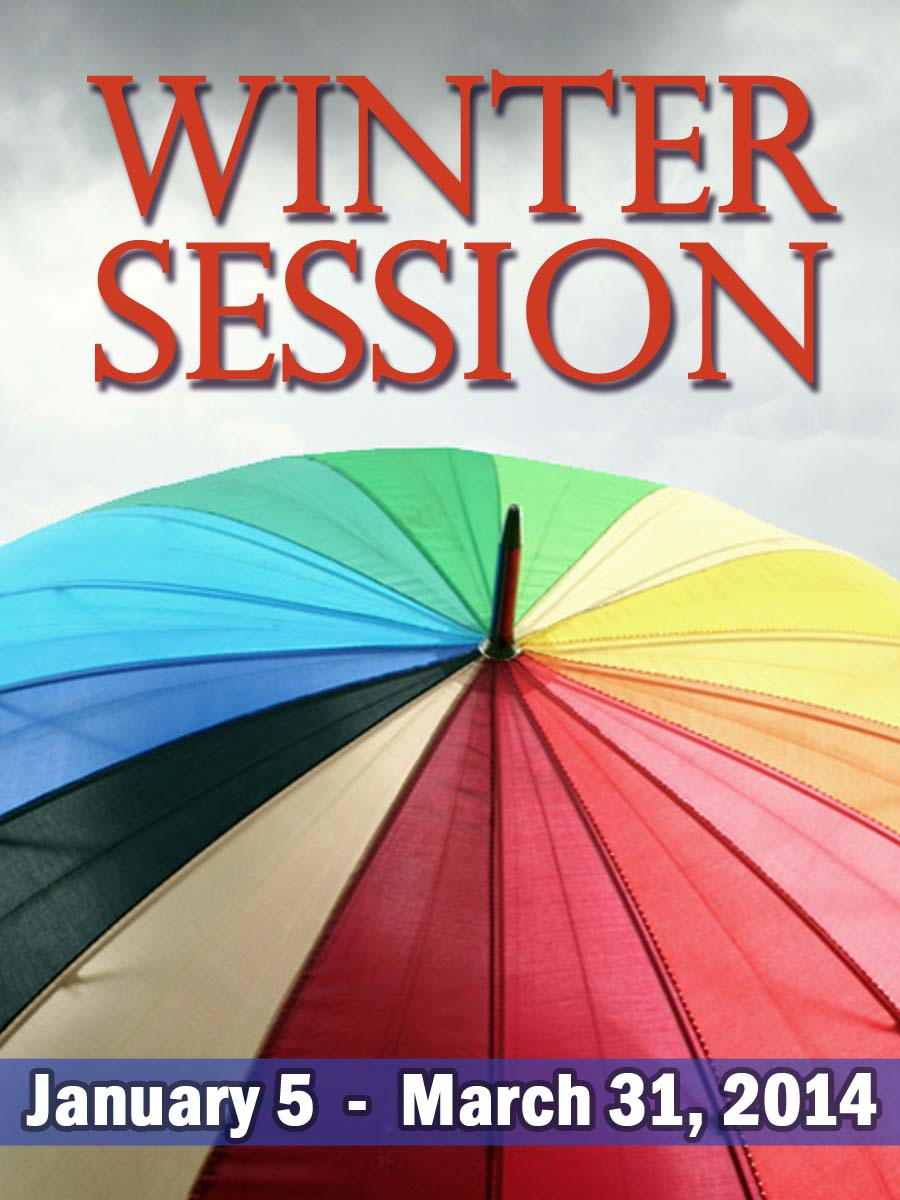 She'arim's winter session is sure to warm your heart and spirit! Click here for more about this program